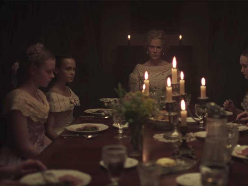 WATCH: The Beguiled – Official Teaser Trailer