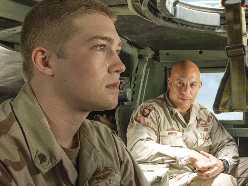 Review: Billy Lynn's Long Halftime Walk