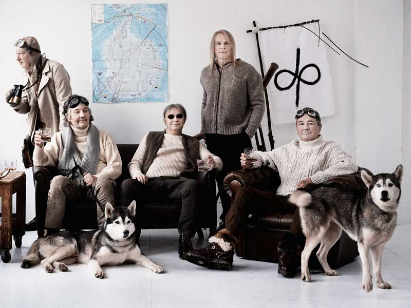 Deep Purple return with InFinite