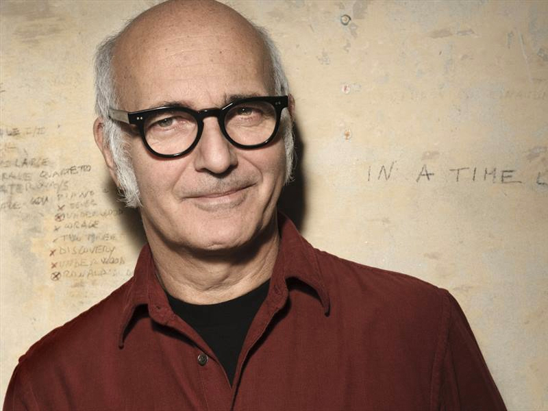 Live review: Ludovico Einaudi @ Hamer Hall, Melbourne