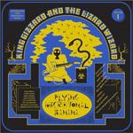 Flying Microtonal Banana album cover