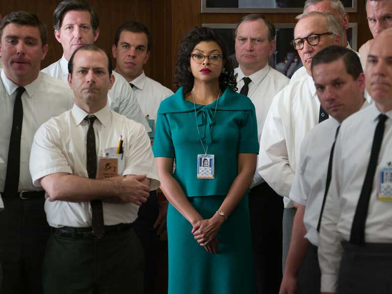 Hidden Figures – review