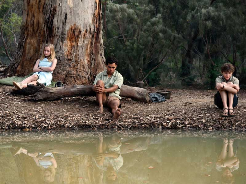 Jasper Jones – review