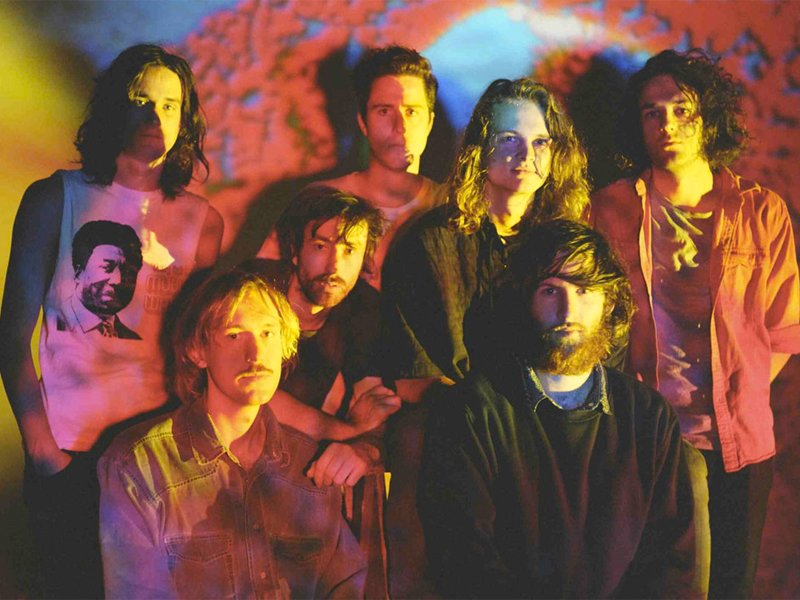 Review: King Gizzard & the Lizard Wizard, 'Flying Microtonal Banana'