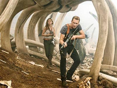 Kong: Skull Island  Australian release date