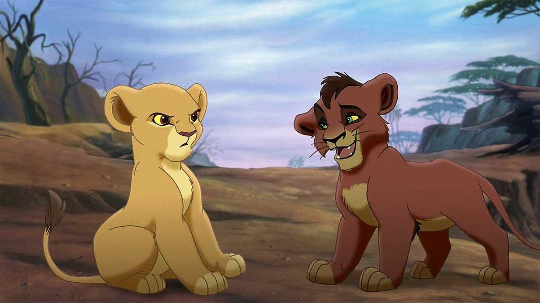 Yes I Love Disney Sequels Stack Jb Hi Fi