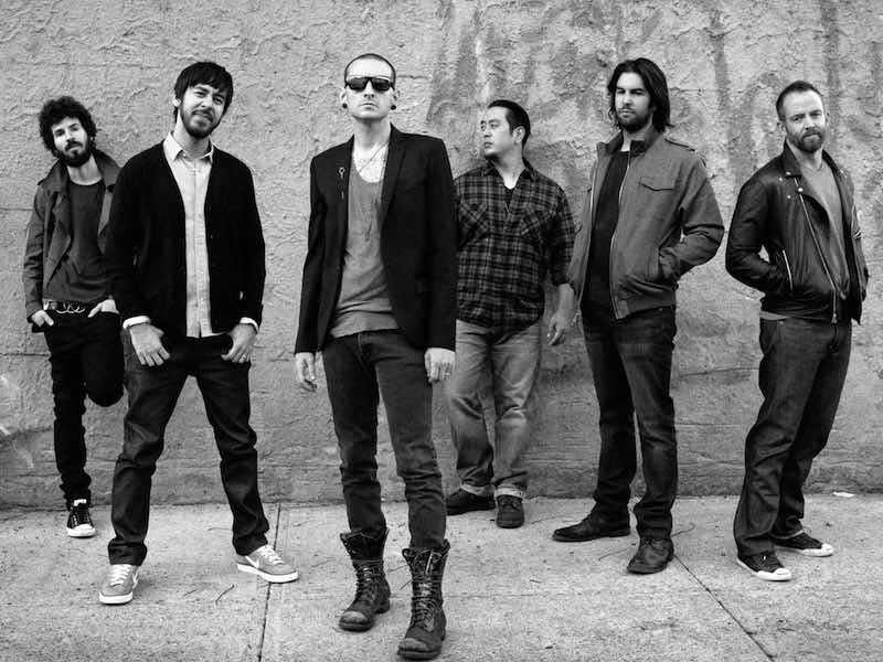 Linkin Park unveil new album