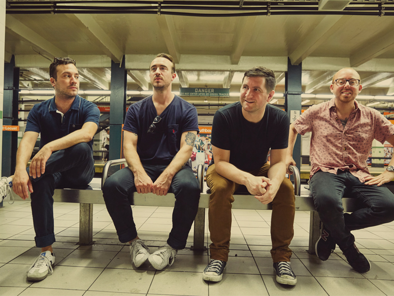 Review: The Menzingers, 'After The Party'