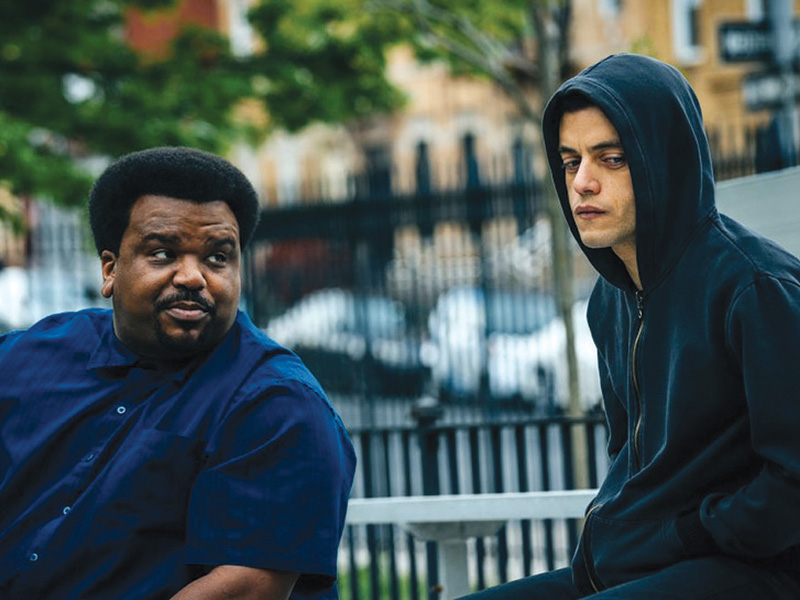 Review: Mr. Robot: Season 2