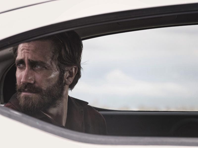 Jake Gyllenhaal on navigating Nocturnal Animals