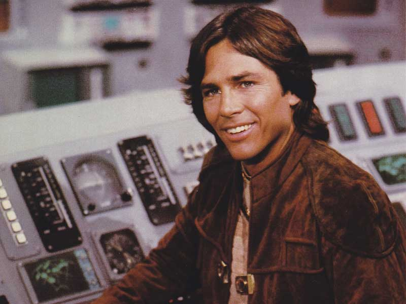 BREAKING: Battlestar Galactica's Richard Hatch has died
