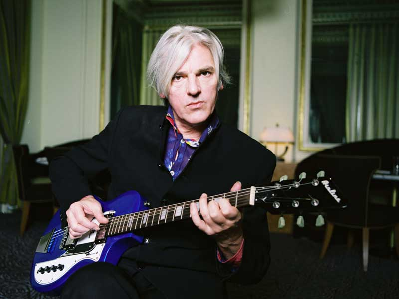 """Robyn Hitchcock: """"An ecstatic work of negativity"""""""