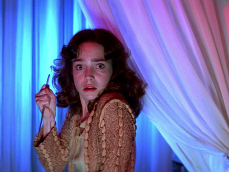 Suspiria remake wraps