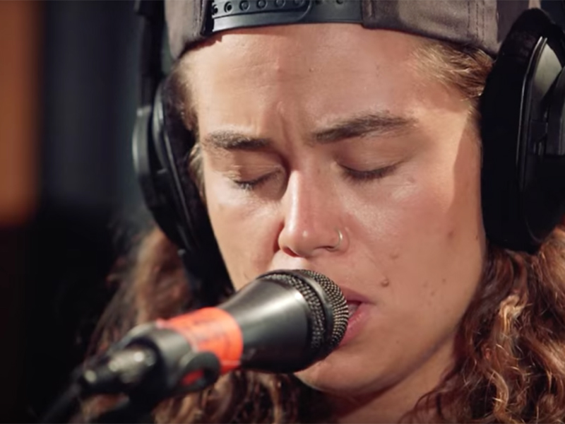 Tash Sultana covers MGMT's 'Electric Feel' for Like A Version