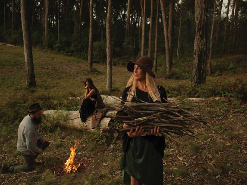 Review: The Waifs, 'Ironbark'