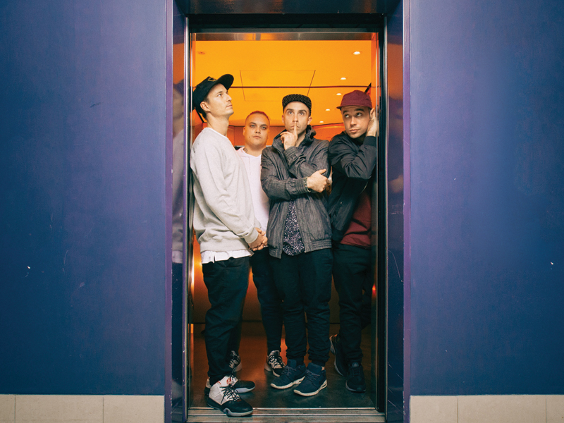 Review: Thundamentals, 'Everyone We Know'