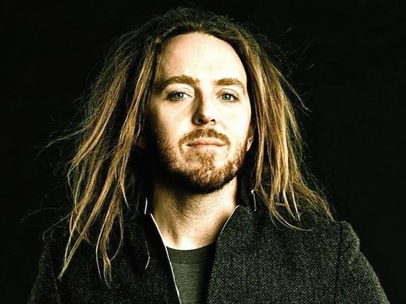 Tim Minchin as Friar Tuck?