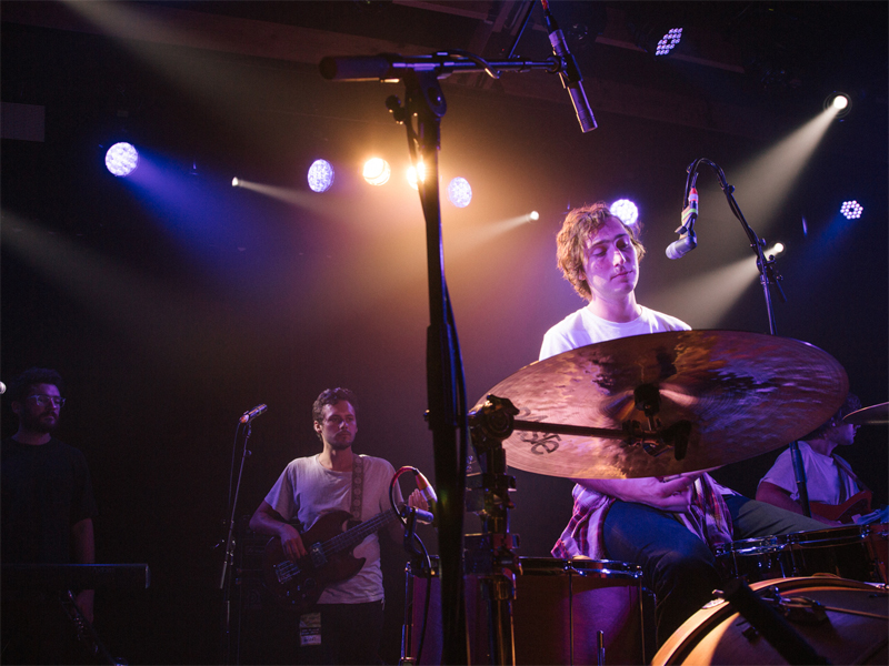 Live review: Whitney @ Howler, Melbourne