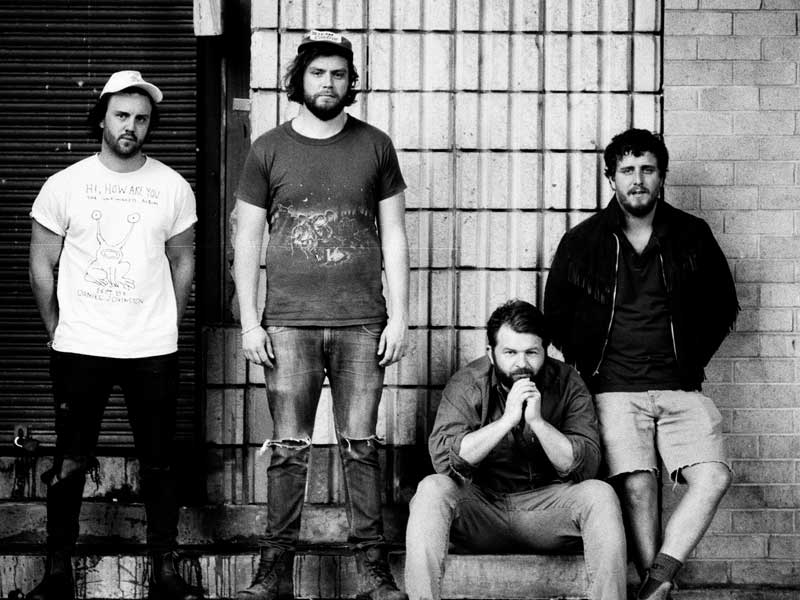 BAD//DREEMS announce 'Gutful', out April