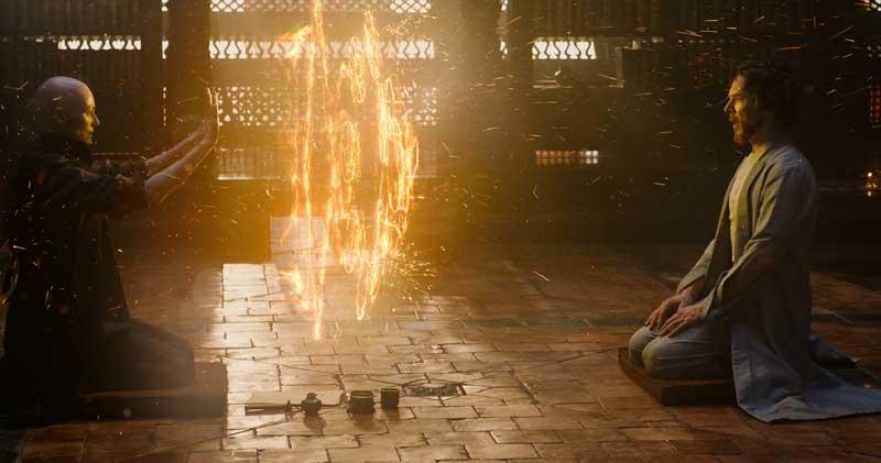 Doctor Strange: Mind Over Matter