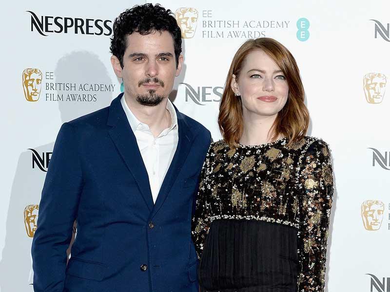 La La Land triumphs at BAFTAs