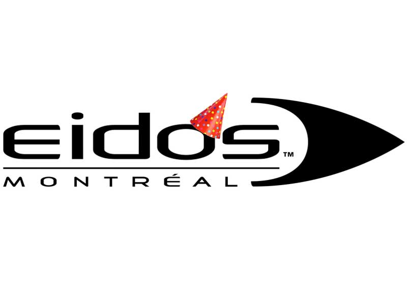 Moment In Time: Eidos Montreal turns 10