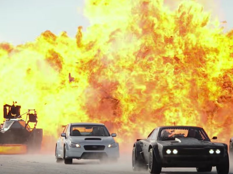 Fast & Furious Live going global