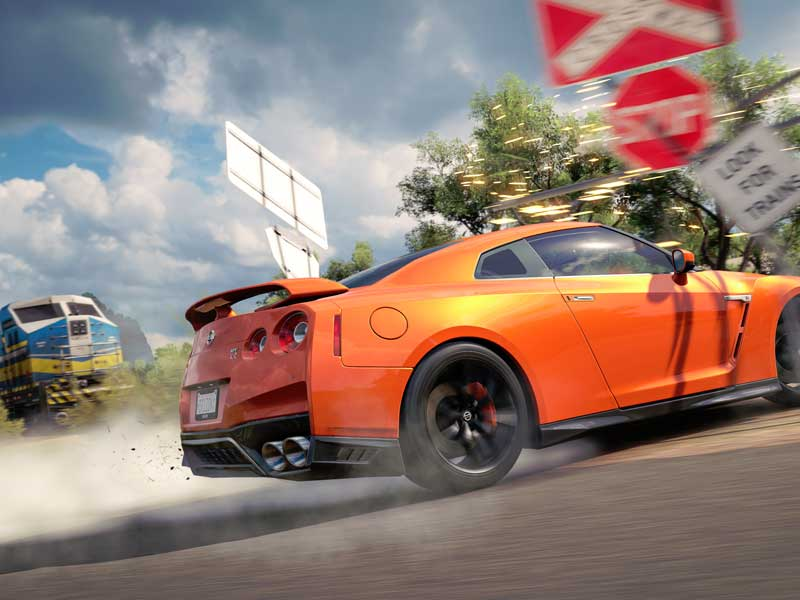 Forza Horizon 3 sells 2.5 million units