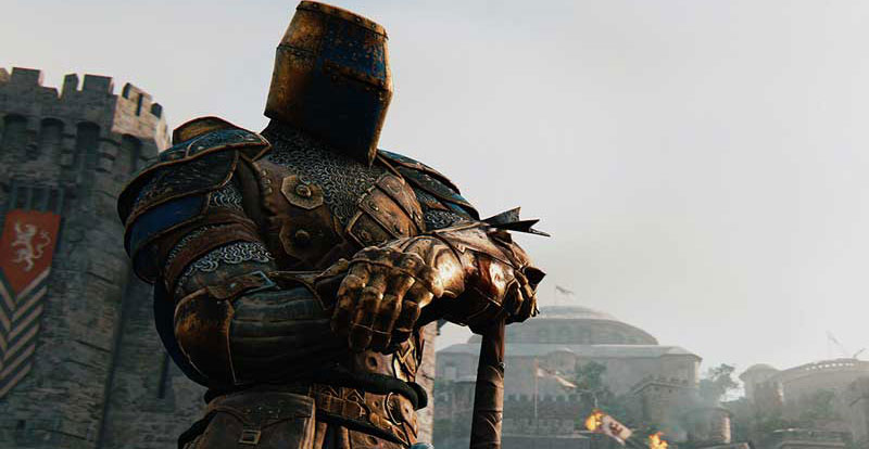 For Honor previewed