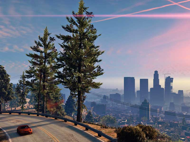 Grand Theft Auto V has shipped 75 million units