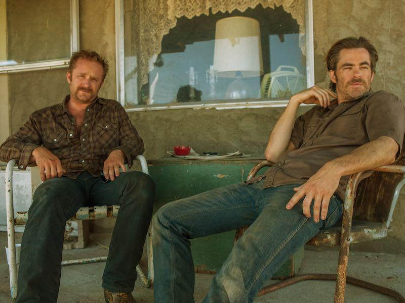 Texas Noir: five of the best