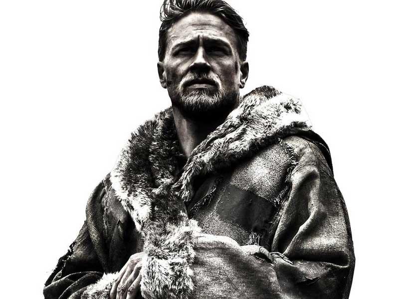 New trailer for King Arthur