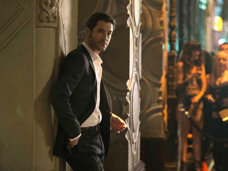 Lucifer renewed for third season