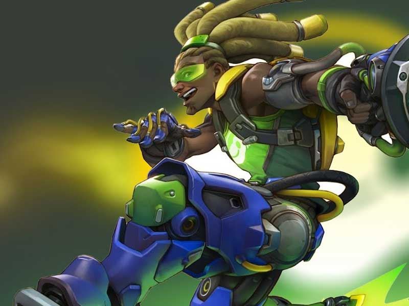 Feel that healing beat – Lucio is headed to Heroes of the Storm
