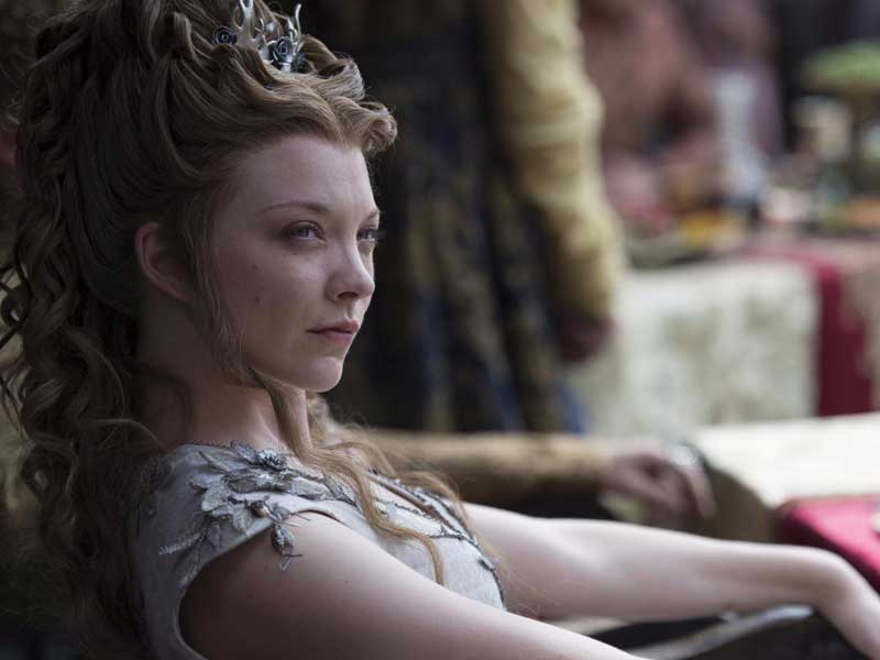 Natalie Dormer to head cast of Picnic At Hanging Rock TV series