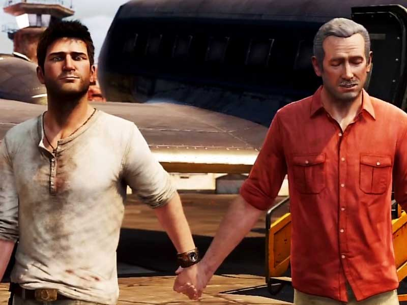 5 of the best video game Bromances