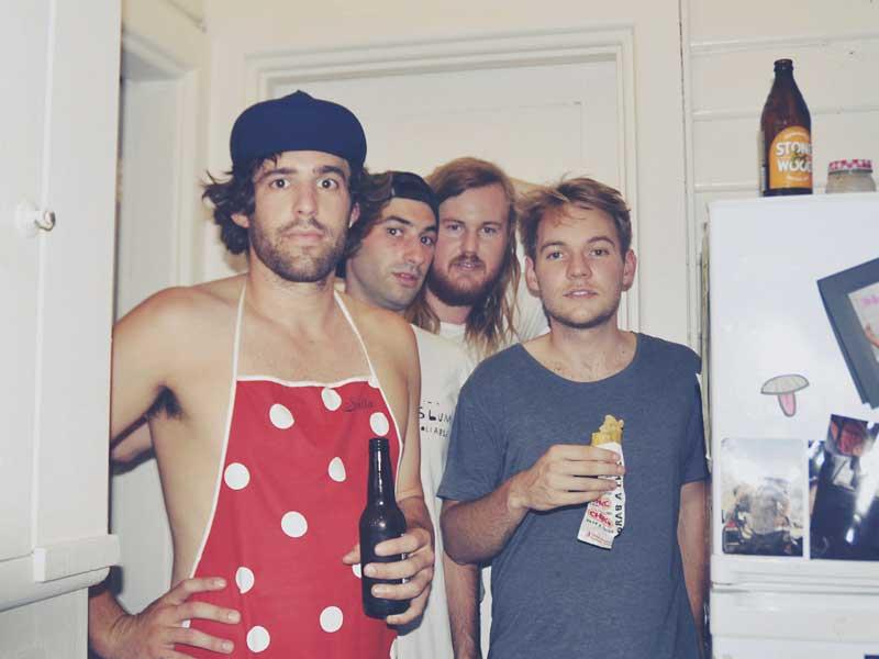 The Pretty Littles drop new single, announce tour
