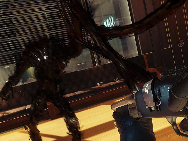 WATCH: here's a cool new Prey trailer
