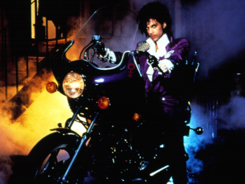 First Prince reissues from Paisley Park Vault