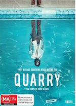 review quarry complete first season