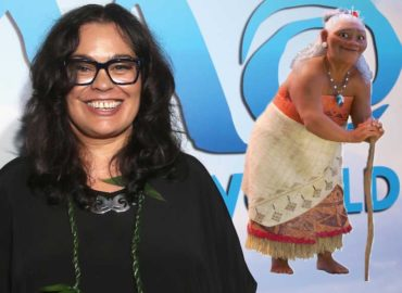 Interview: Rachel House, 'Moana'