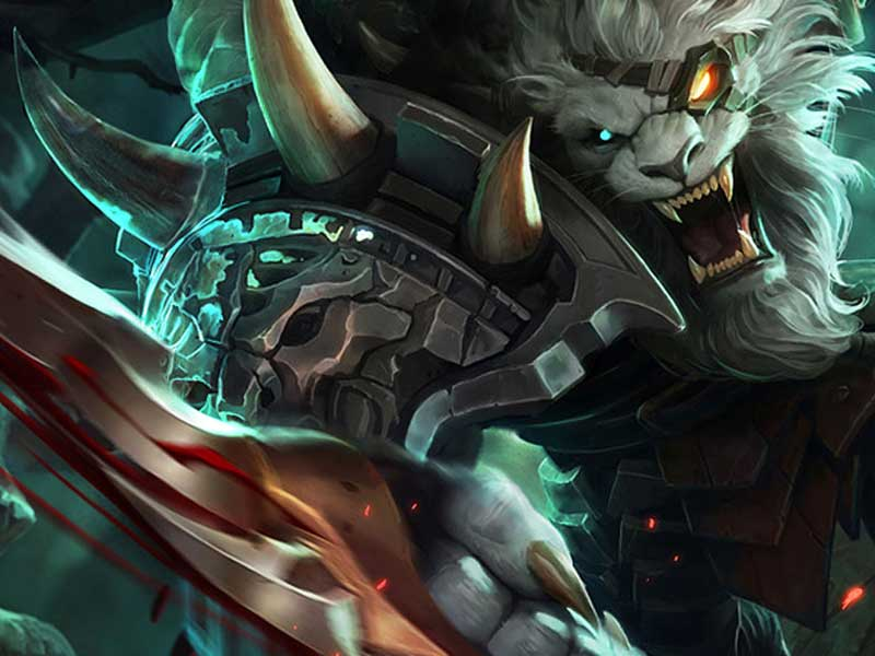 WATCH: League of Legends (finally) gets a practice tool