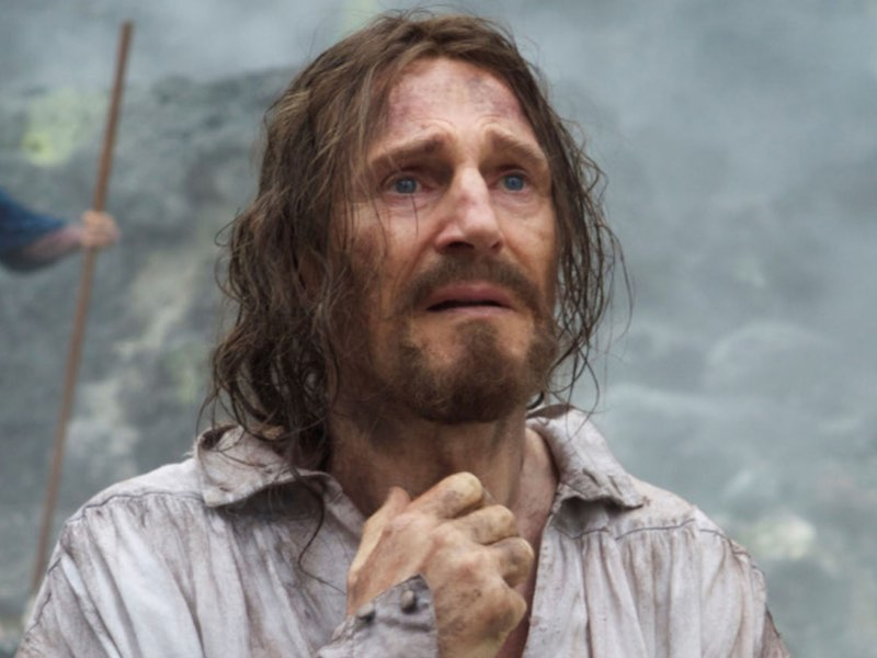 More 'geriaction' flicks on the way from Liam Neeson