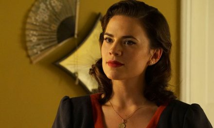 Review: Agent Carter: Season 2