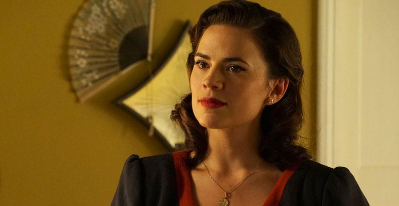 Review: Agent Carter: Season 2