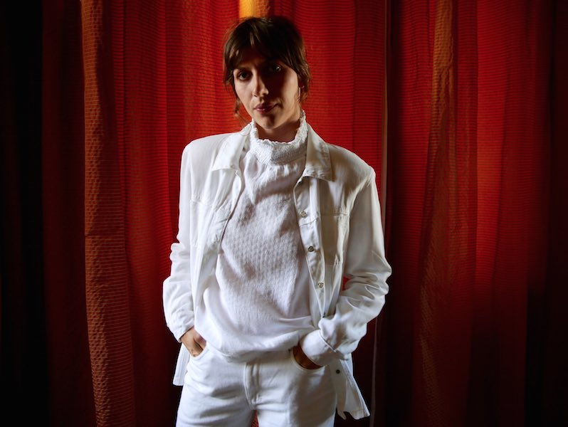 Party for Aldous Harding