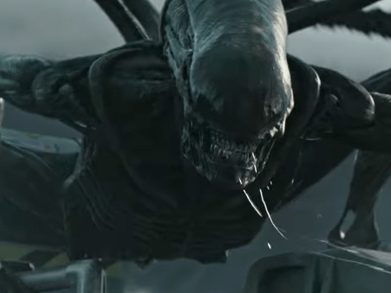 WATCH: Alien: Covenant – Official Trailer