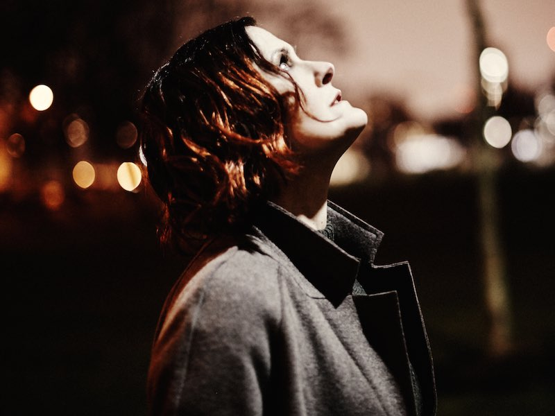 Alison Moyet heading Down Under