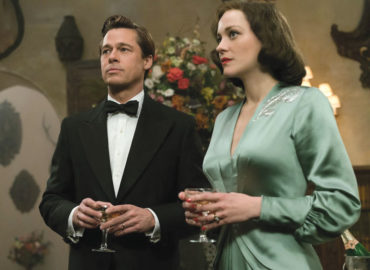 Allied on DVD and Blu-ray April 26