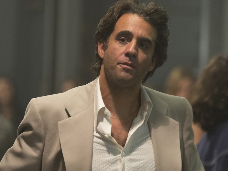Bobby Cannavale joins Mr Robot